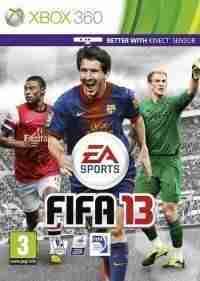 Descargar FIFA 13 [MULTI2][USA][XDG3][purovicio] por Torrent
